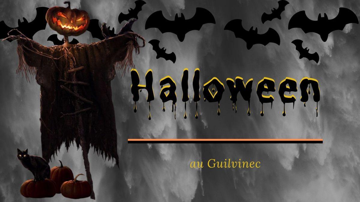 Halloween au Guilvinec